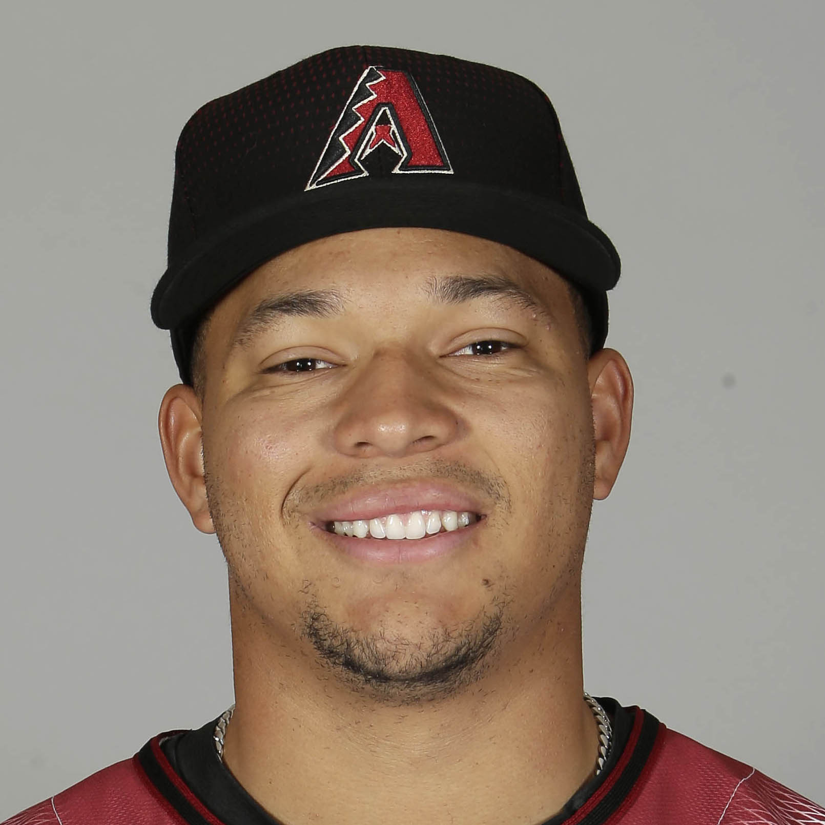Taijuan Walker (R) Headshot