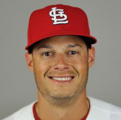 Joe Kelly Headshot
