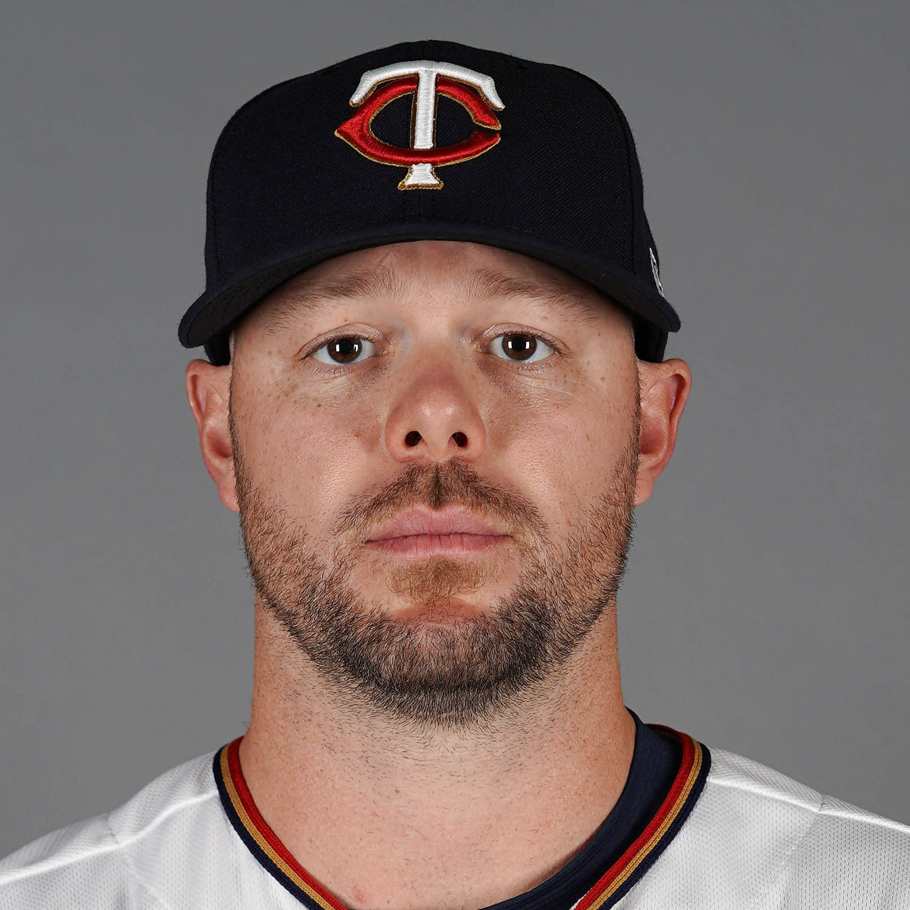 Ryan Pressly Headshot