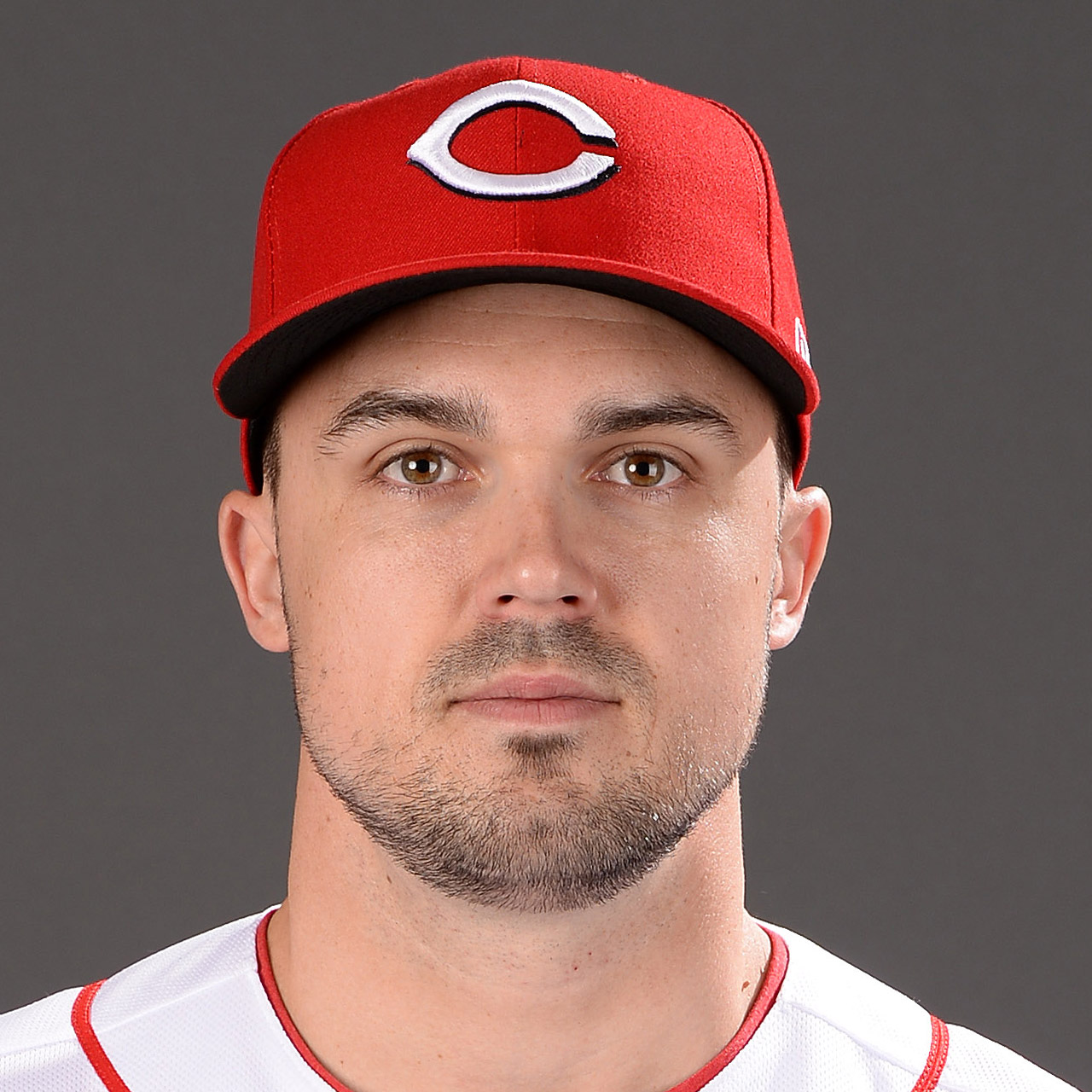 Adam Duvall (R) Headshot