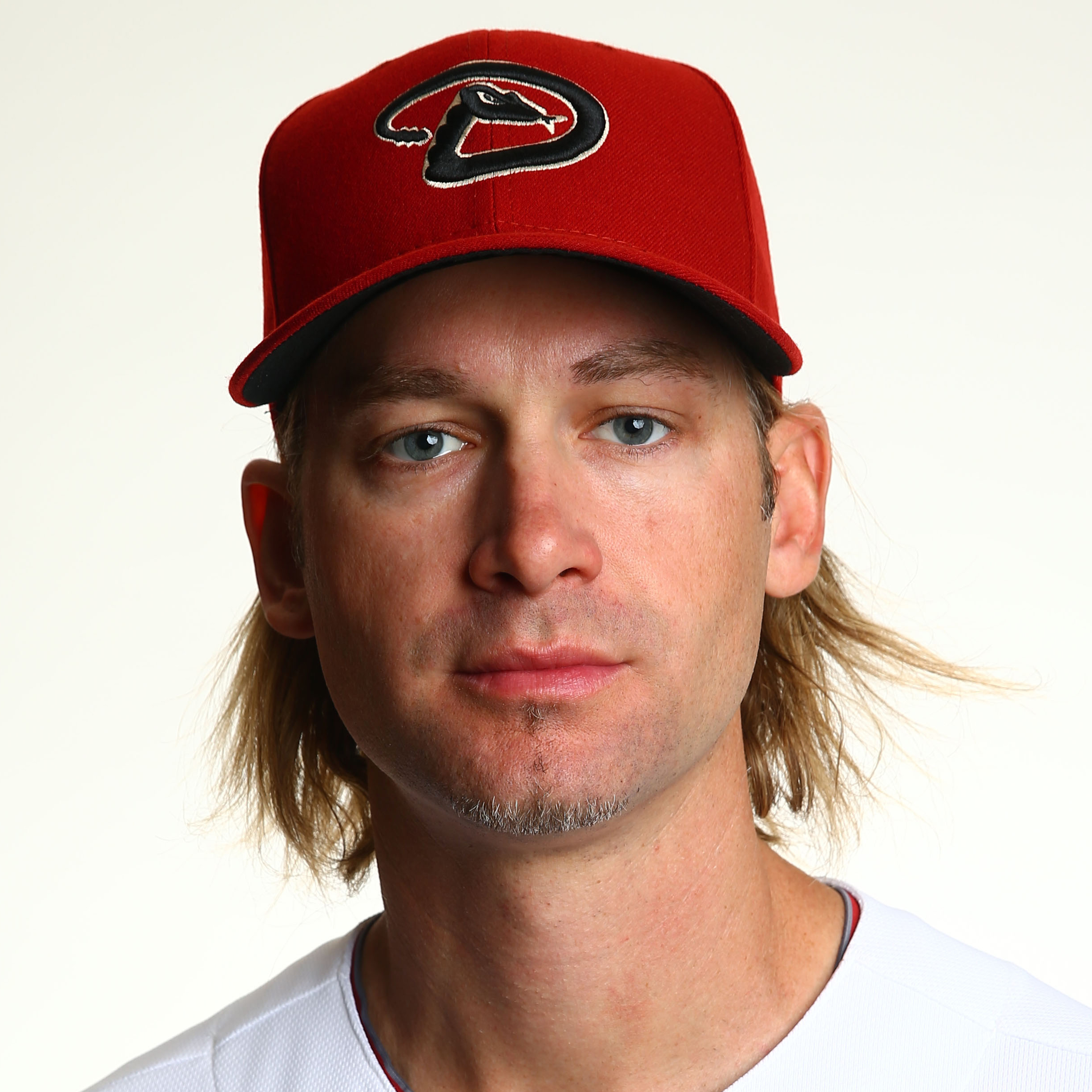 Bronson Arroyo Headshot