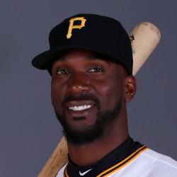 Andrew McCutchen Headshot