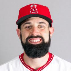 Matt Shoemaker Headshot