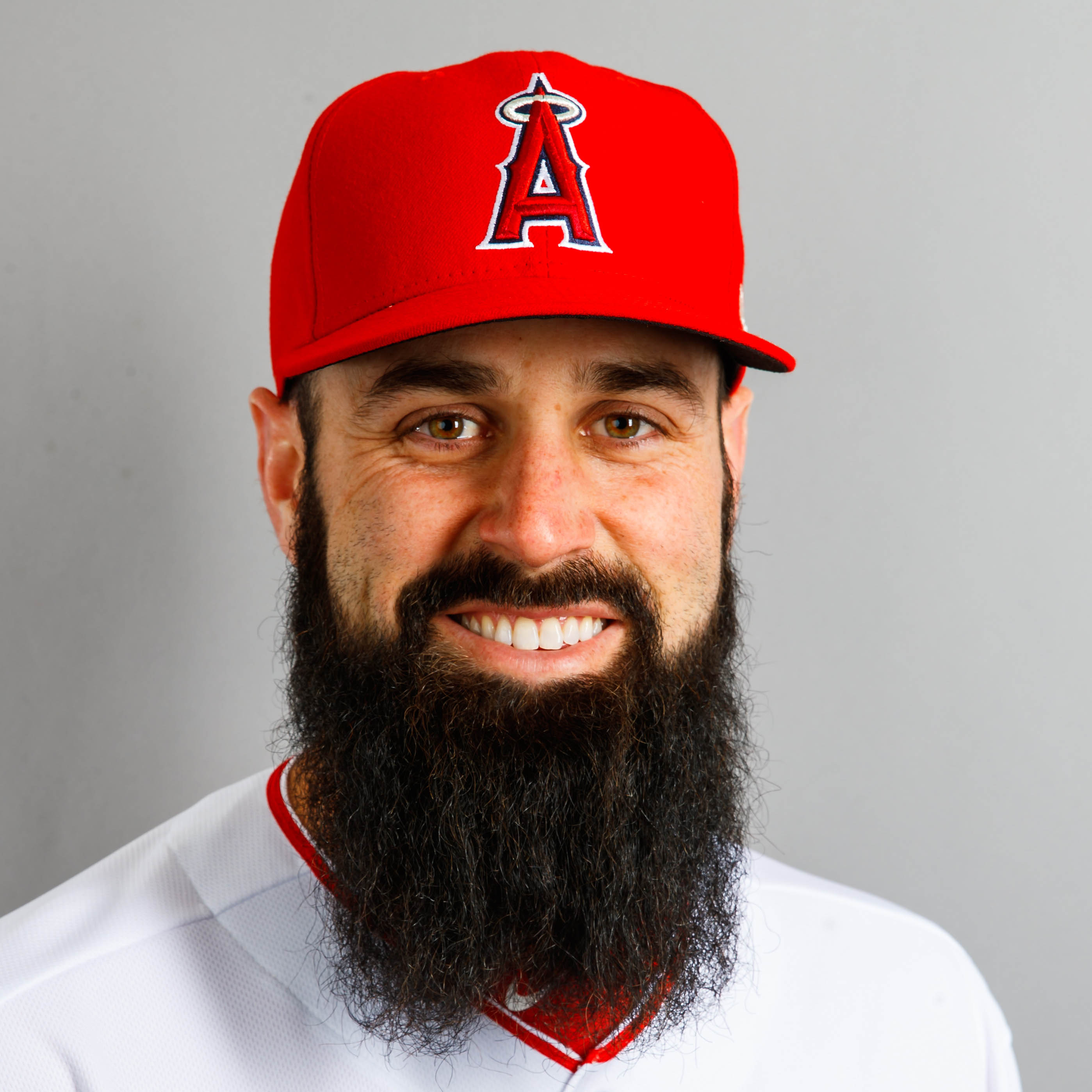 Matt Shoemaker (R) Headshot