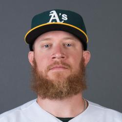 Sean Doolittle Headshot