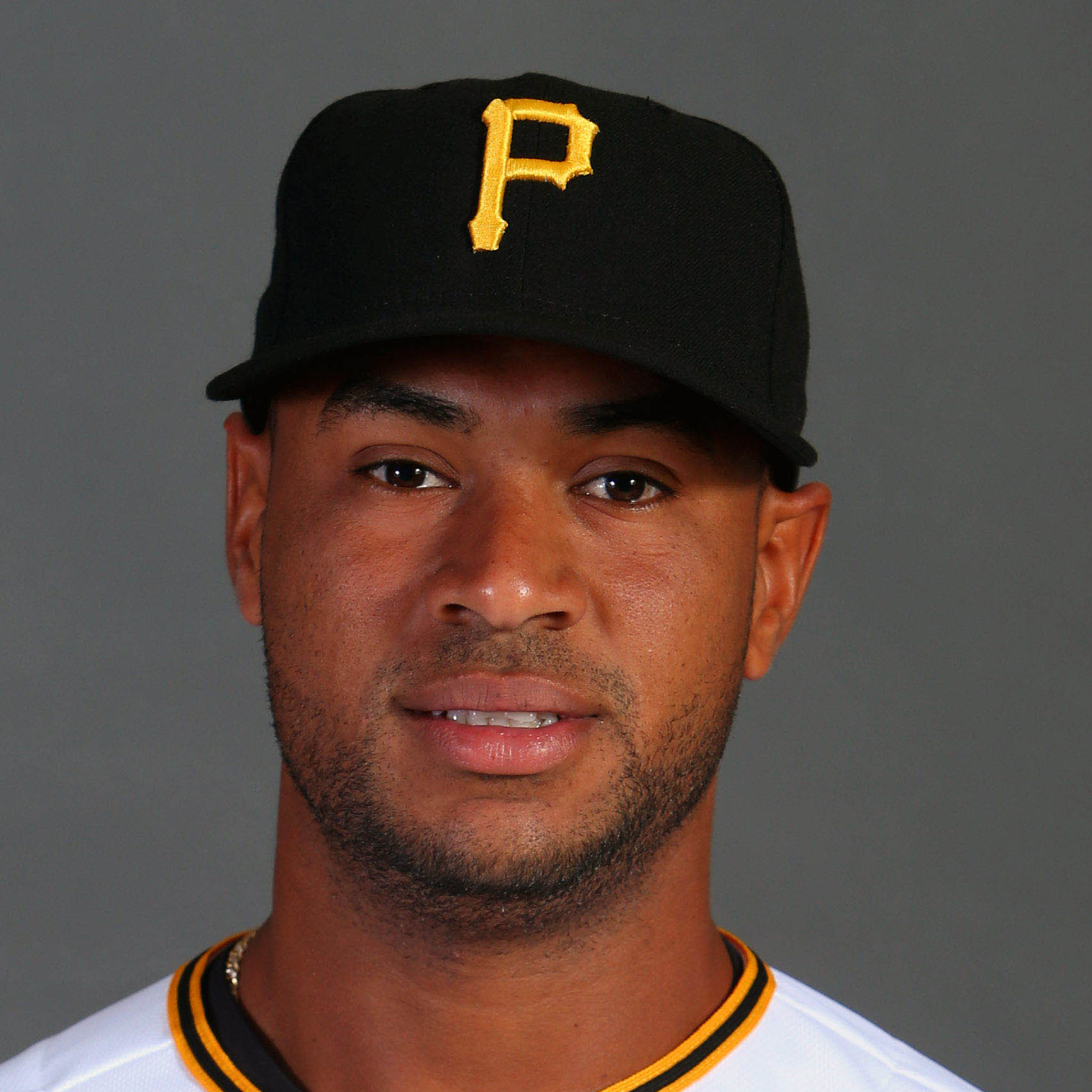 Elias Diaz (R) Headshot