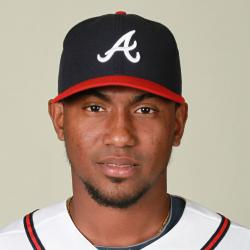 Julio Teheran Headshot
