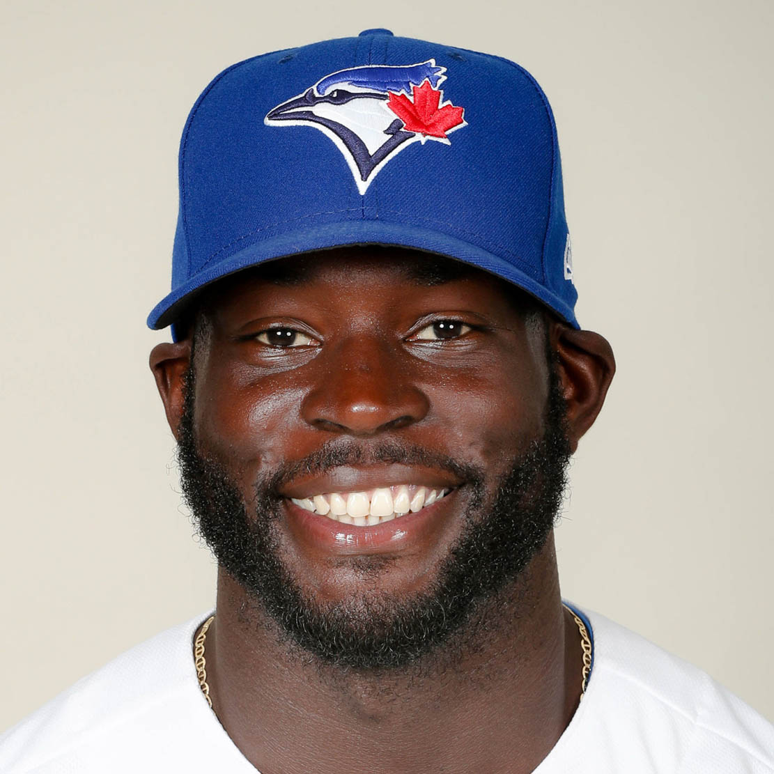 Anthony Alford (R) Headshot