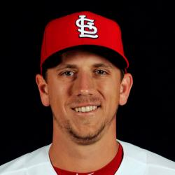 Stephen Piscotty Headshot