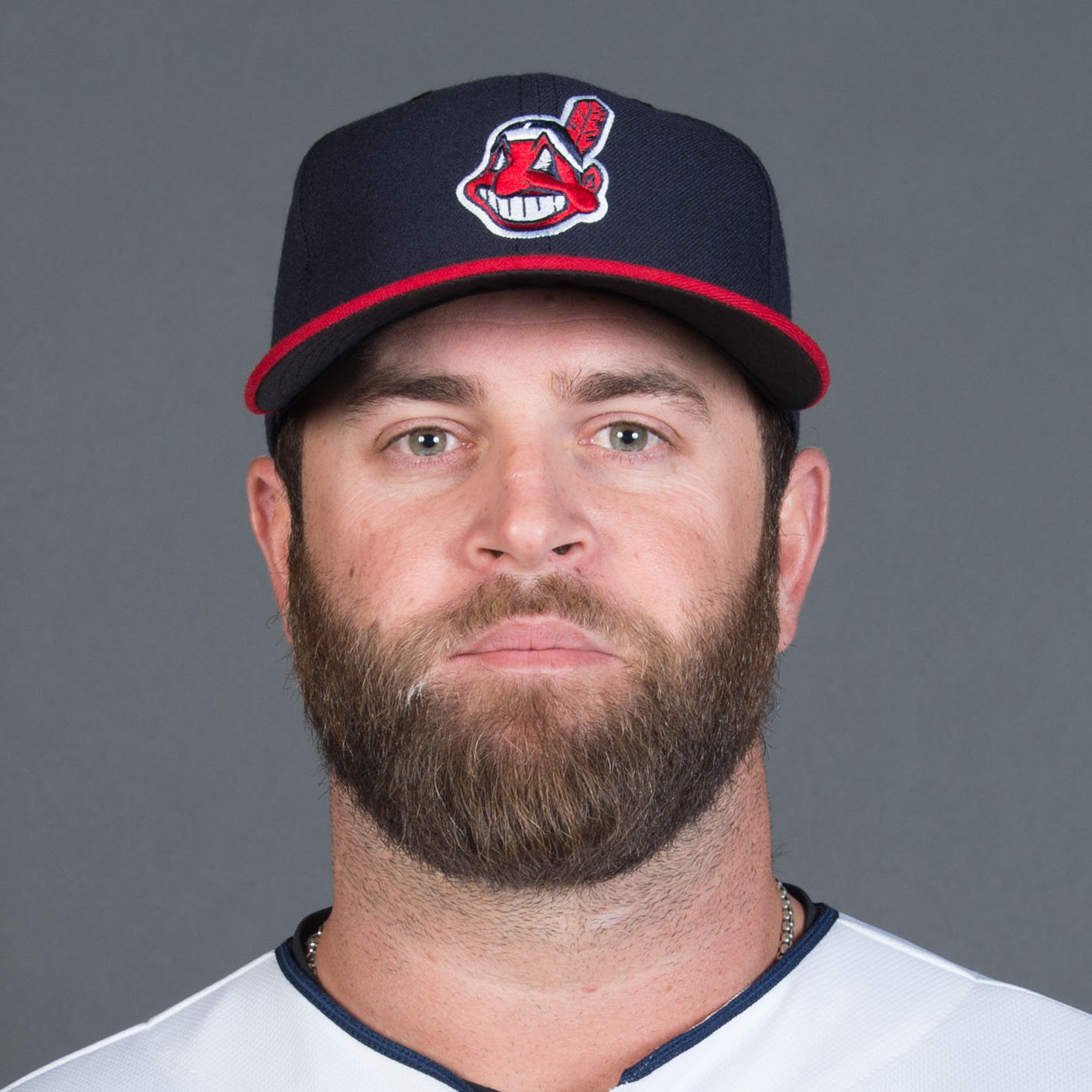 Mike Napoli Headshot