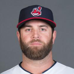 Mike Napoli (R) Headshot