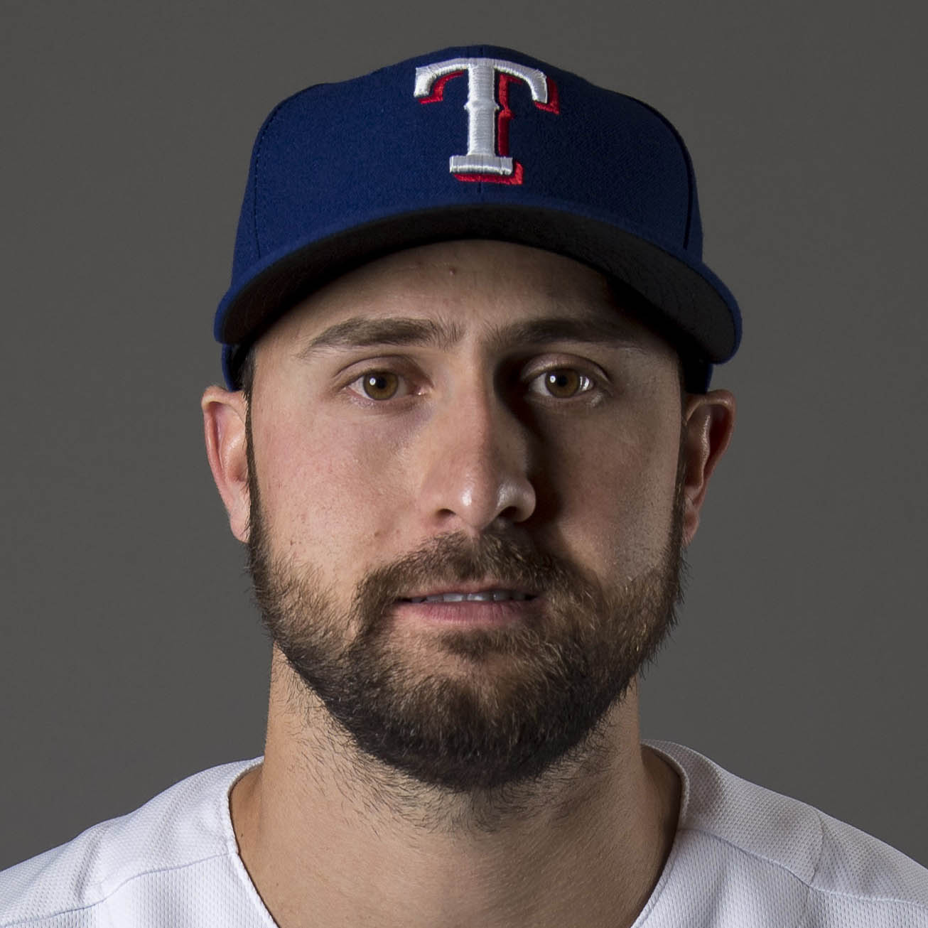 Joey Gallo Headshot