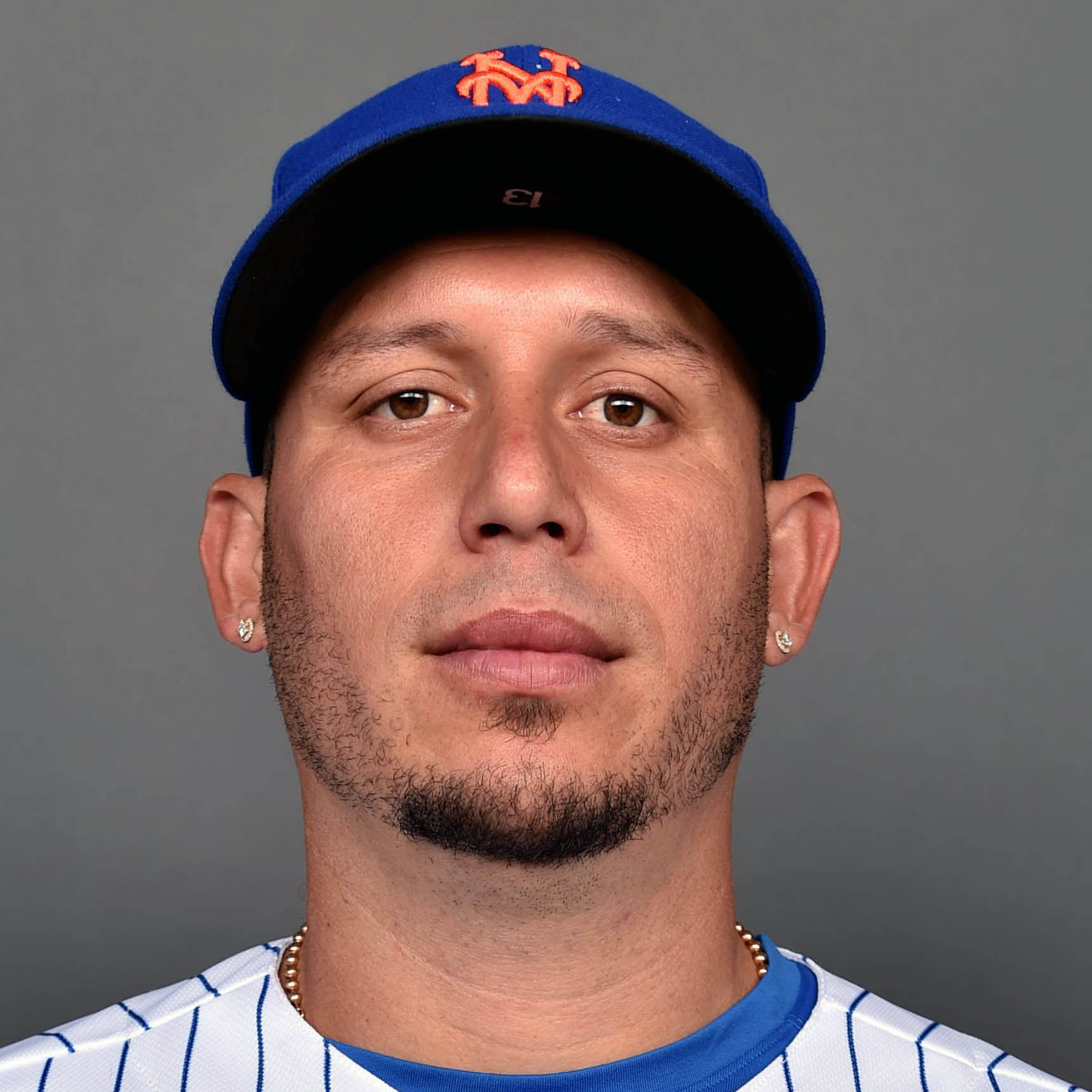 Asdrubal Cabrera Headshot