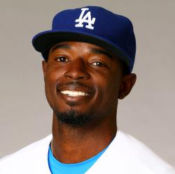 Dee Gordon Headshot