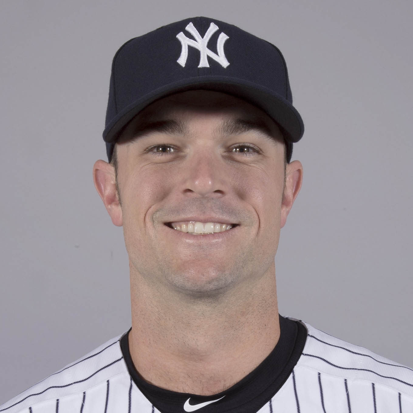 David Robertson Headshot