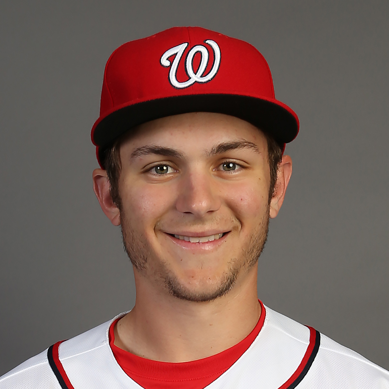 Trea Turner Headshot