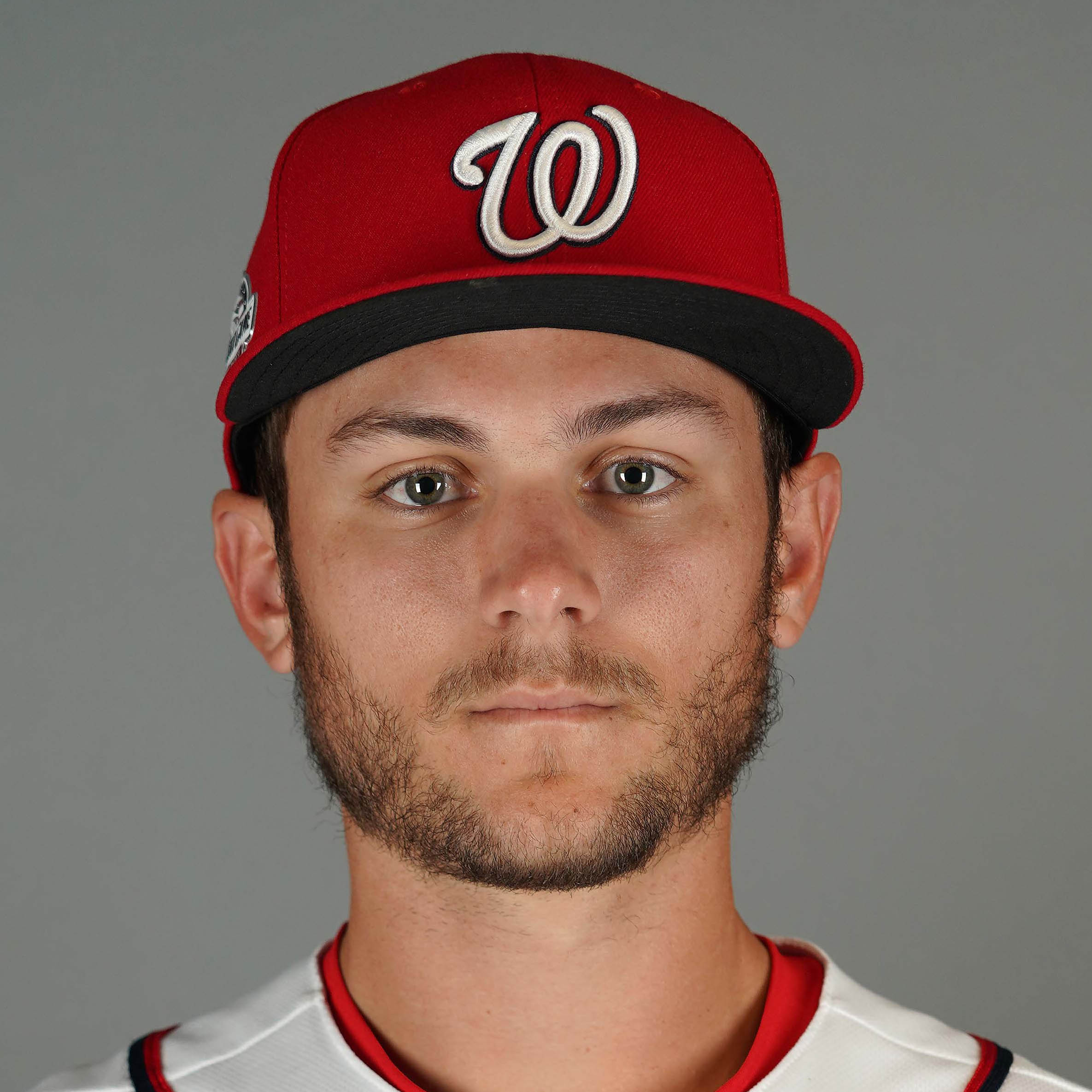 Trea Turner (R) Headshot