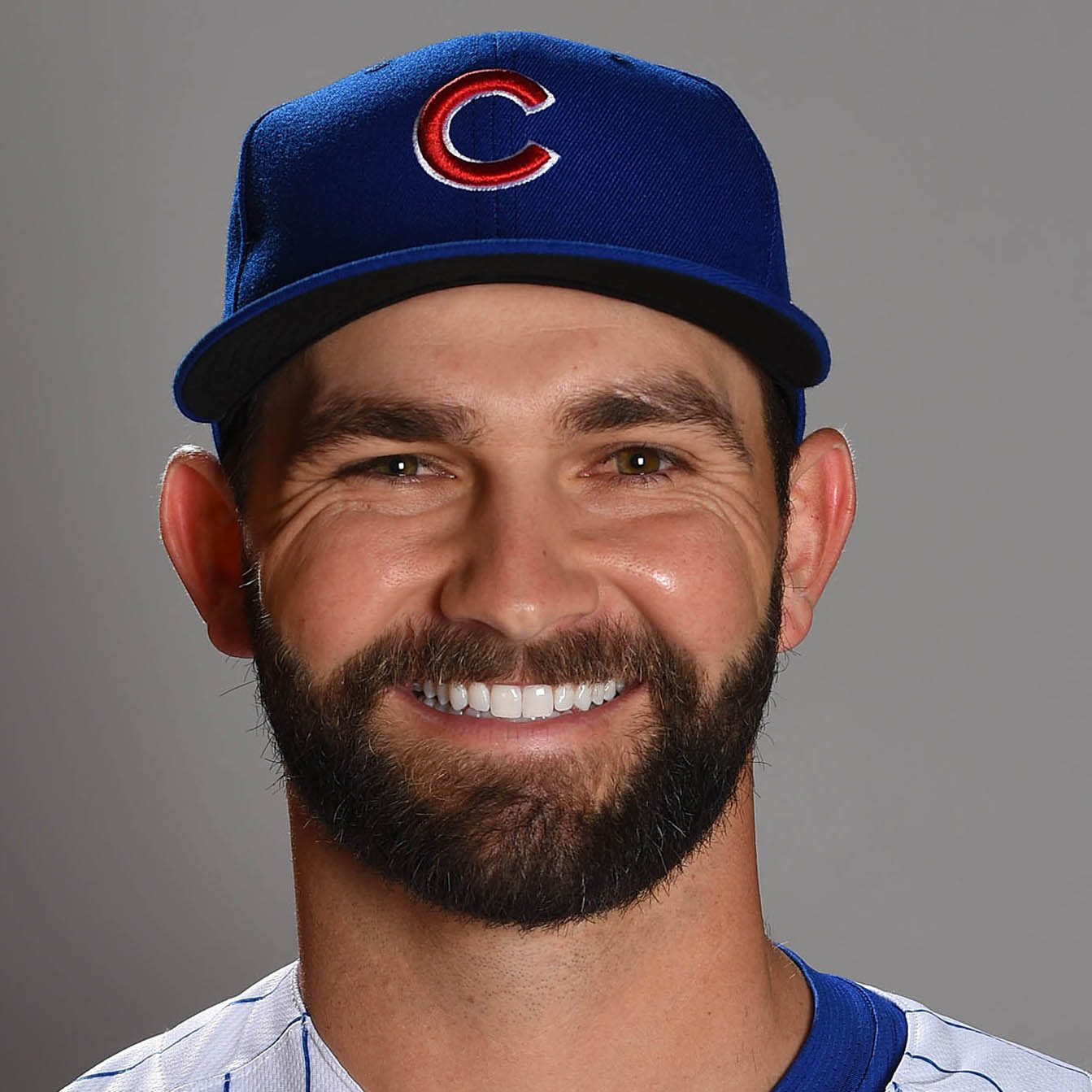 Tyler Chatwood (R) Headshot