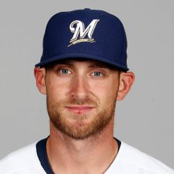 Will Middlebrooks Headshot