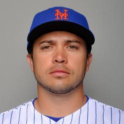 Travis d'Arnaud Headshot
