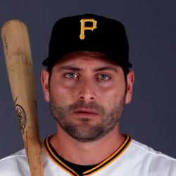 Francisco Cervelli Headshot
