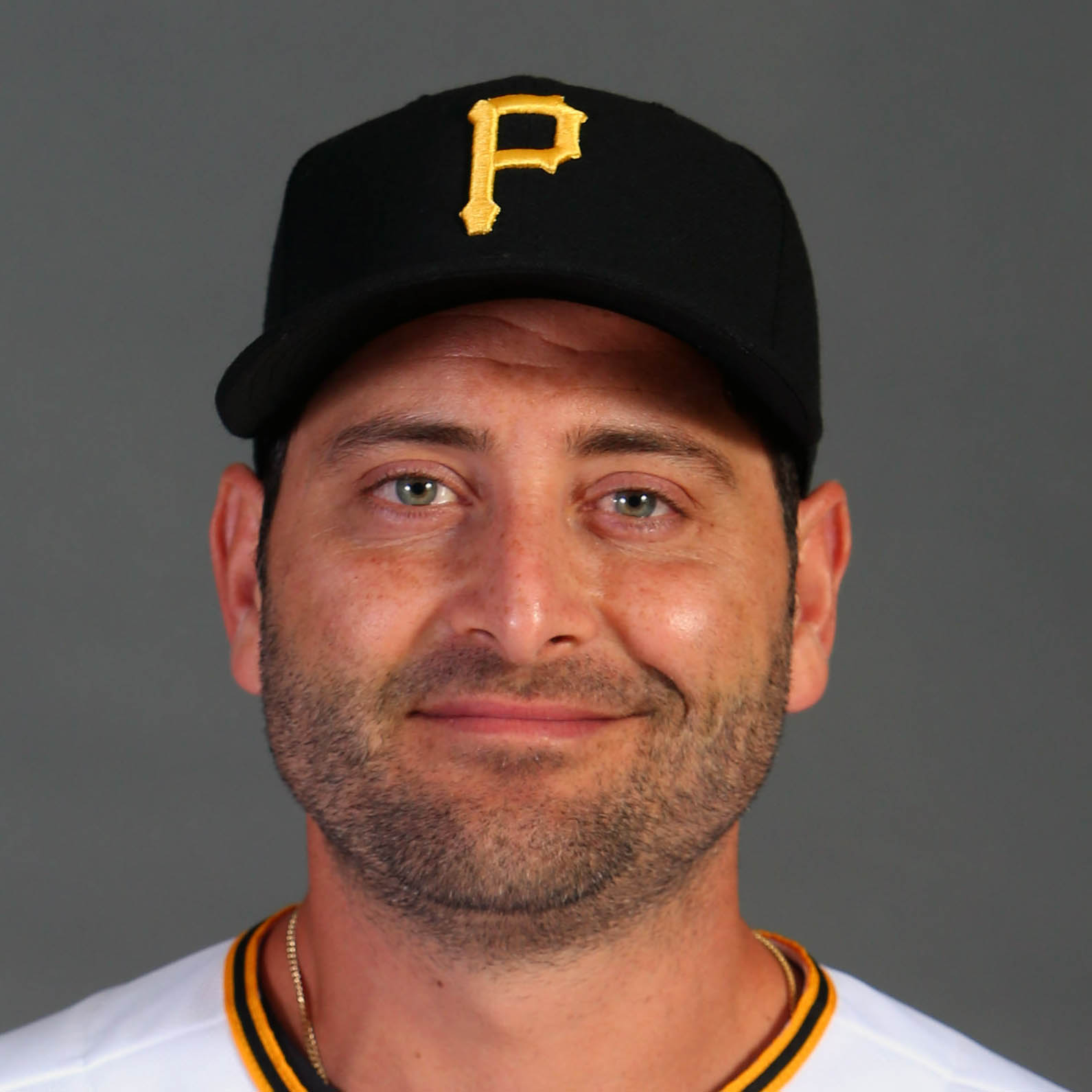 Francisco Cervelli (R) Headshot