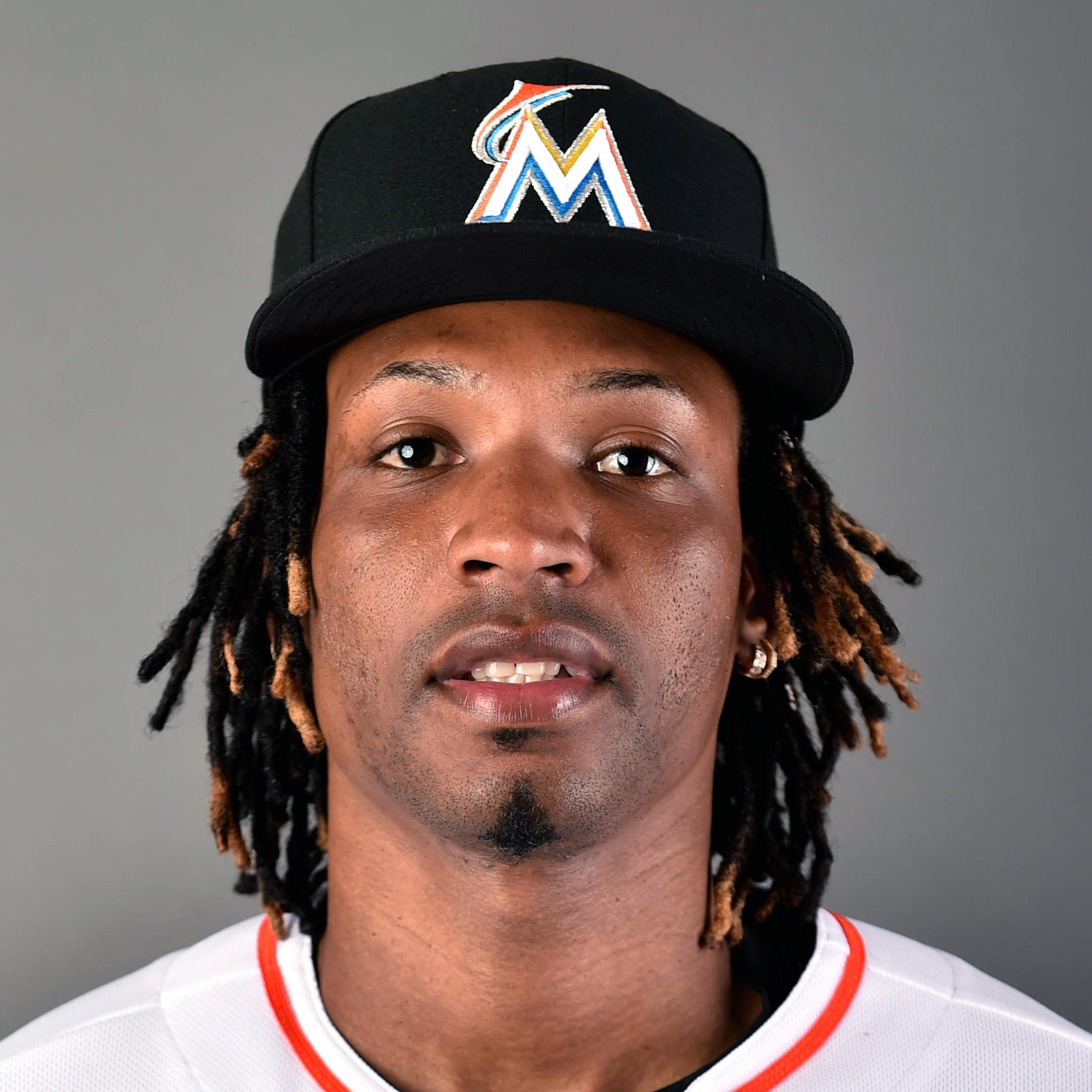 Jose Urena (R) Headshot
