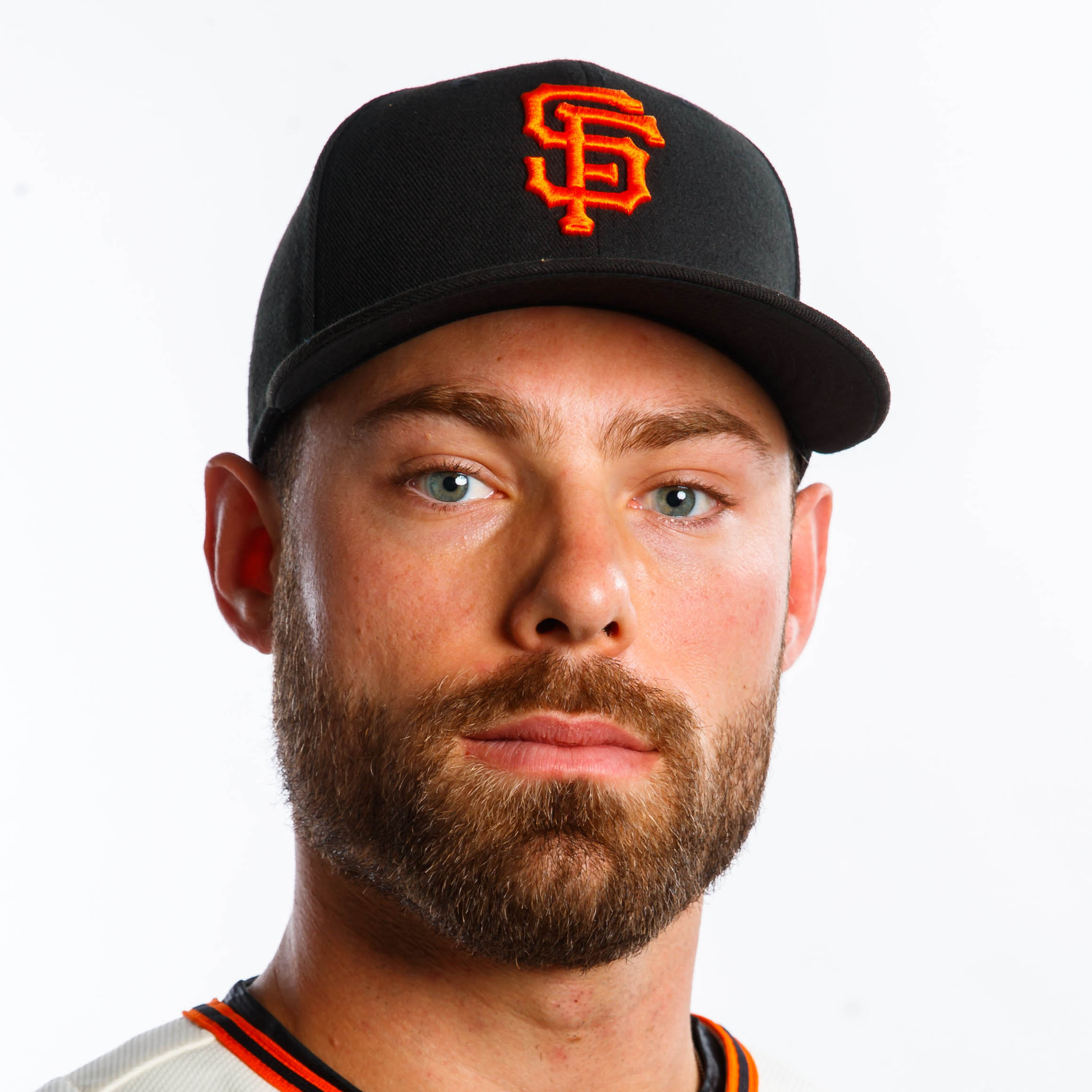 Mac Williamson (R) Headshot