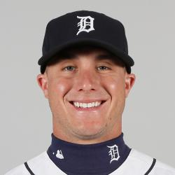 James McCann Headshot