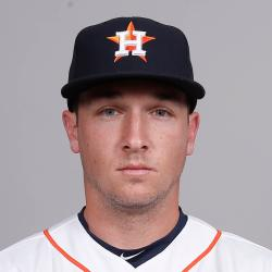 Alex Bregman Headshot