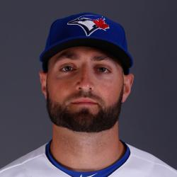 Kevin Pillar (R) Headshot