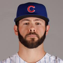 Jake Arrieta Headshot