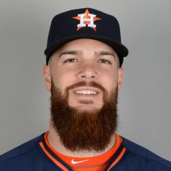 Dallas Keuchel Headshot