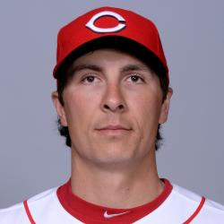 Homer Bailey Headshot
