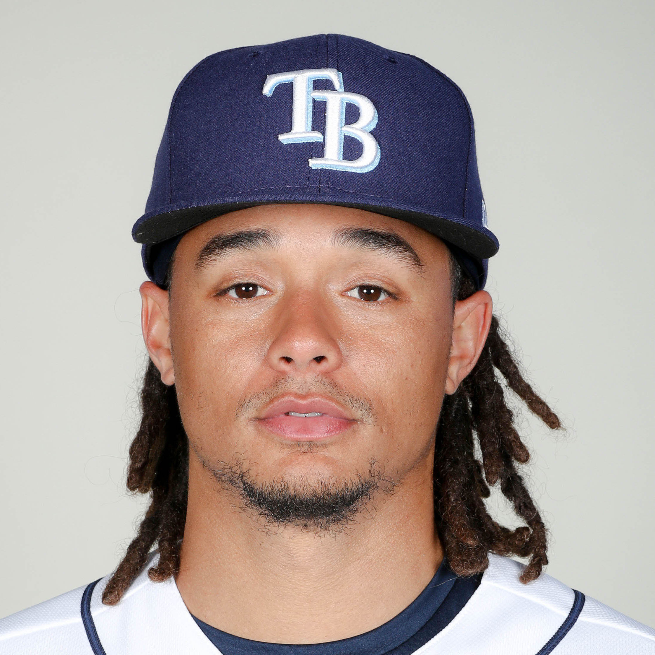 Chris Archer Headshot