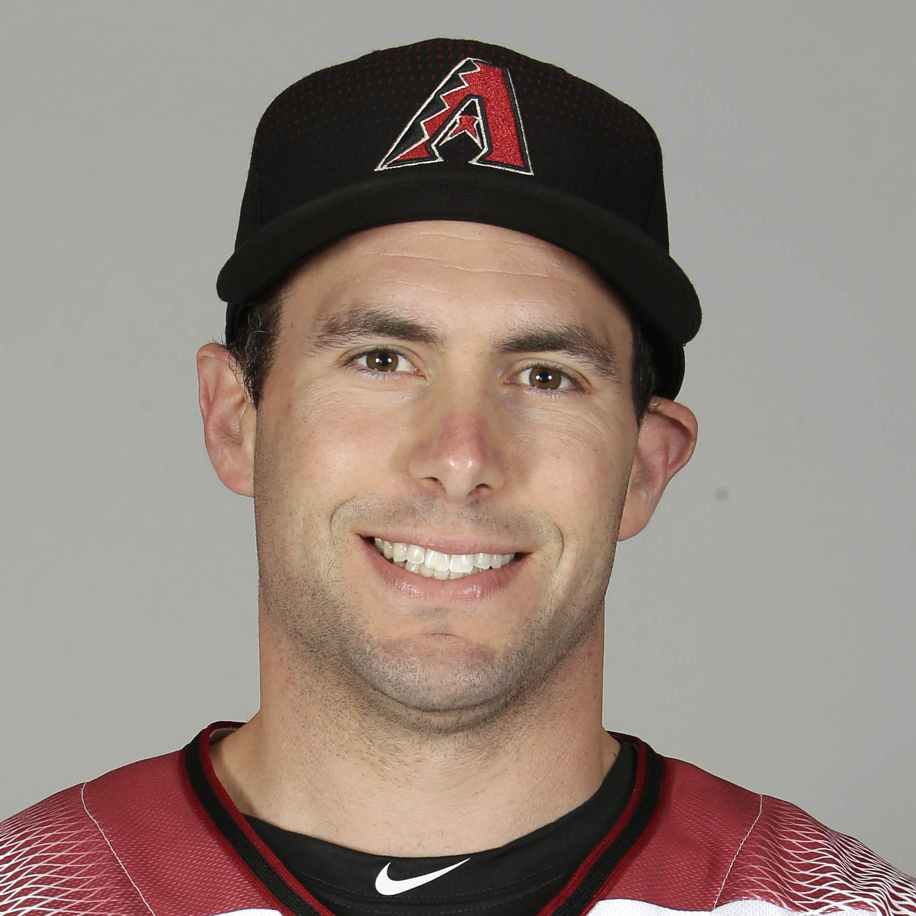 Paul Goldschmidt Headshot