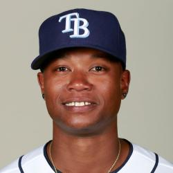 Tim Beckham Headshot