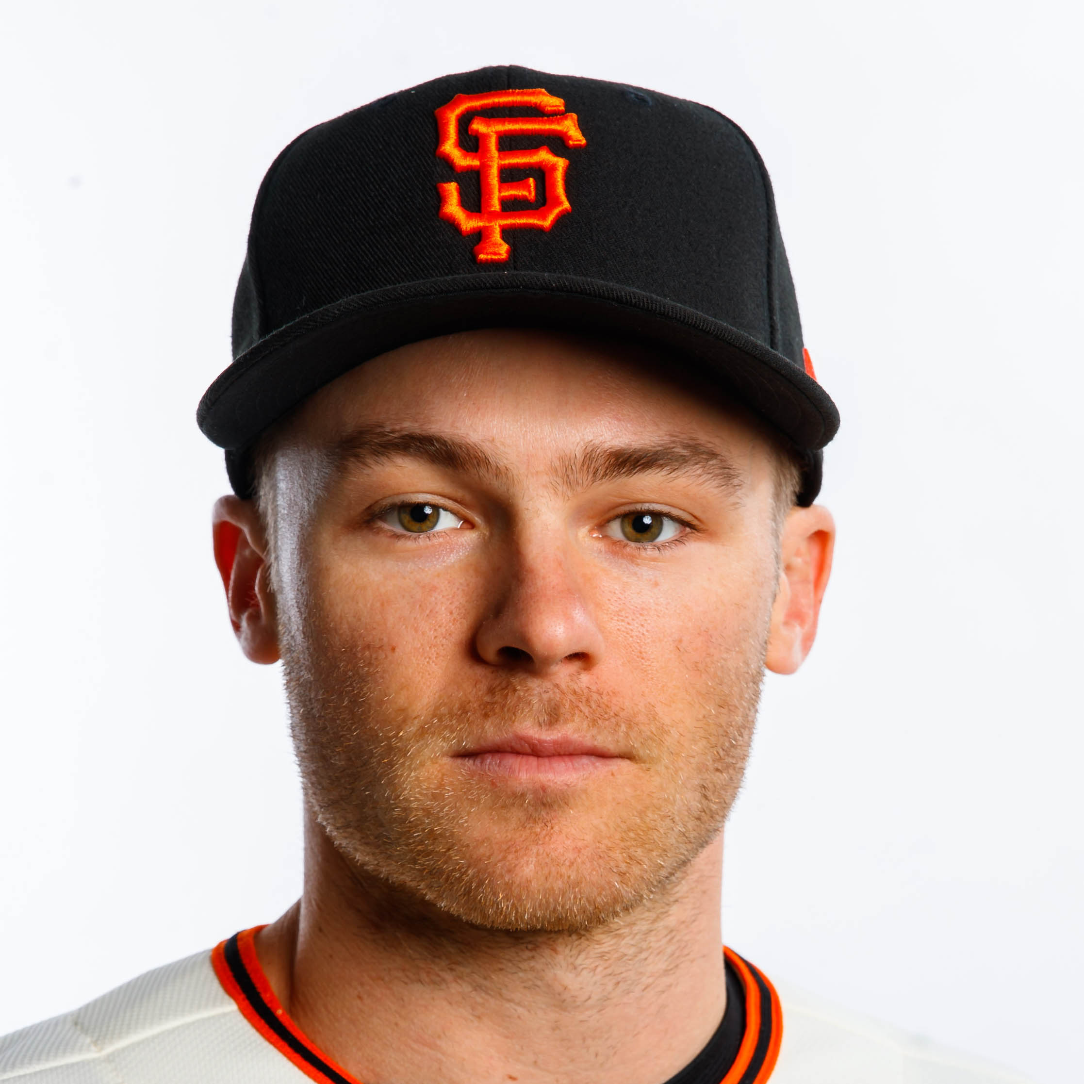 Josh Rutledge Headshot