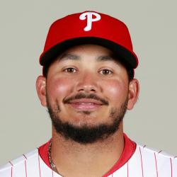Freddy Galvis Headshot