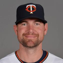 Mike Pelfrey Headshot