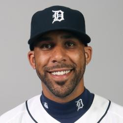 David Price Headshot