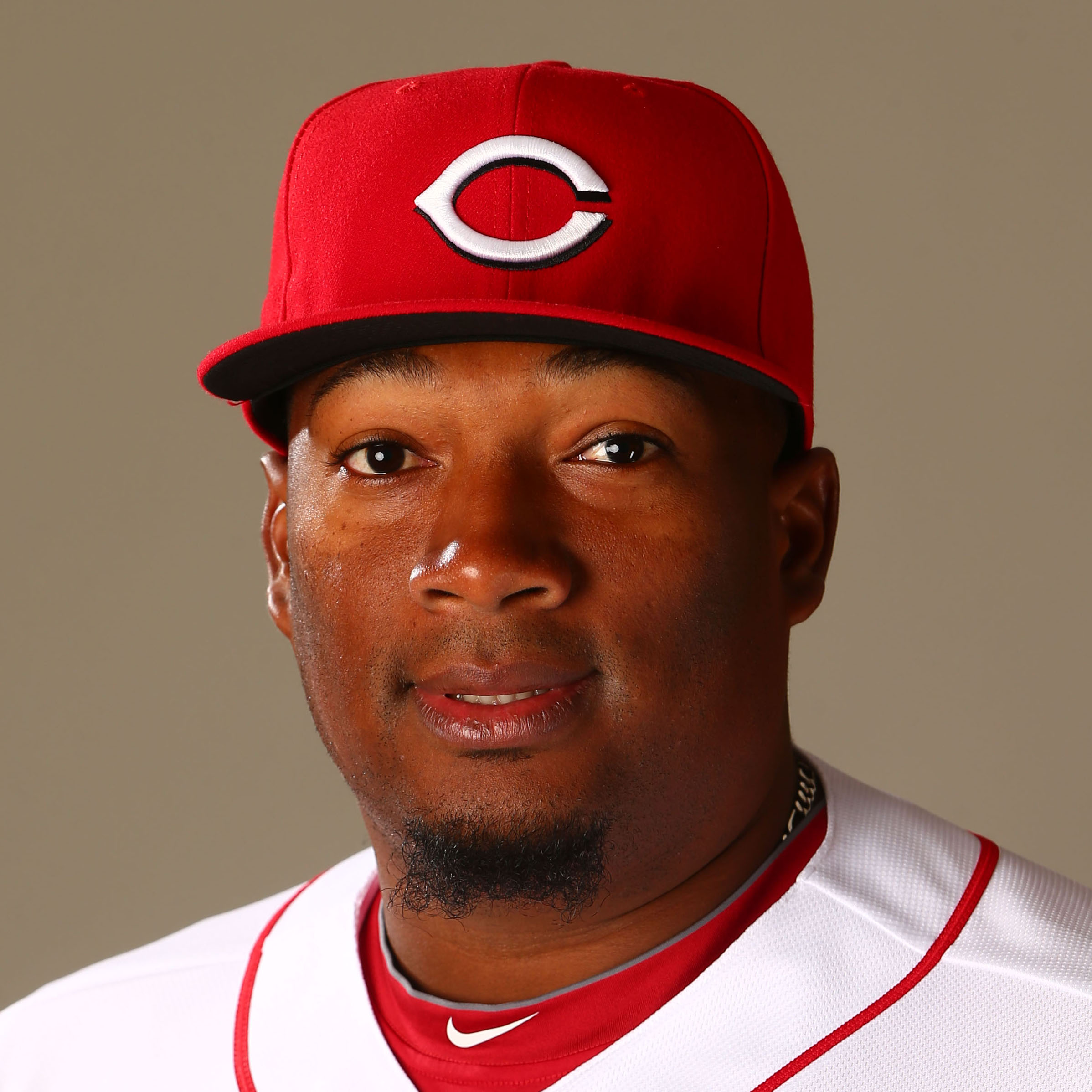 Jumbo Diaz Headshot