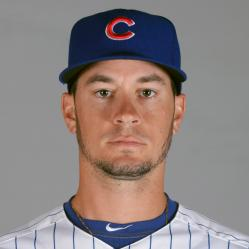 Chris Rusin Headshot