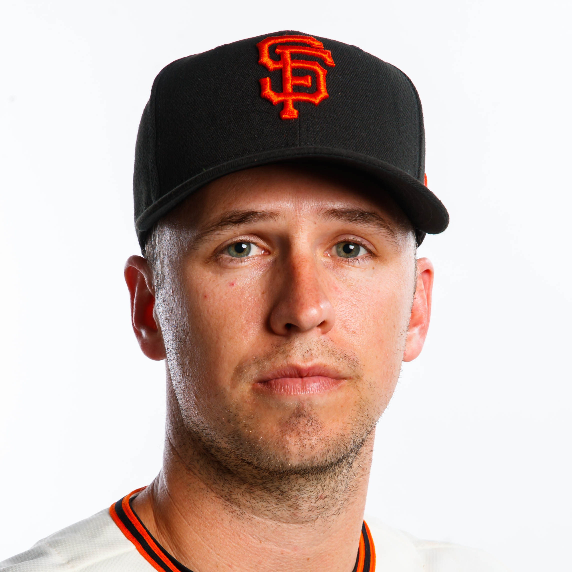 Buster Posey (R) Headshot