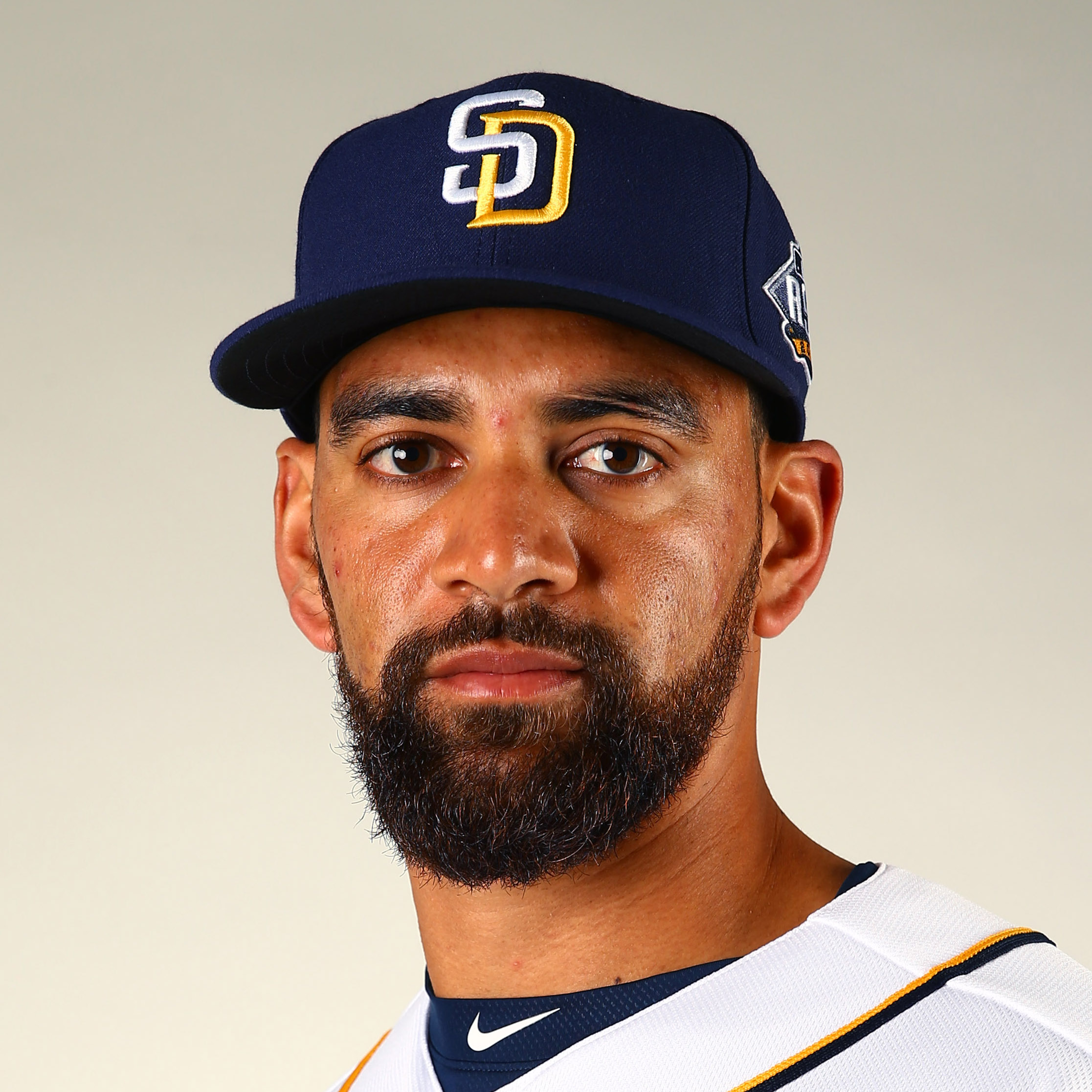 Tyson Ross Headshot