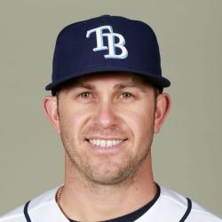 Evan Longoria Headshot