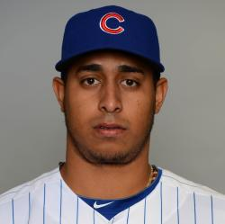 Hector Rondon Headshot