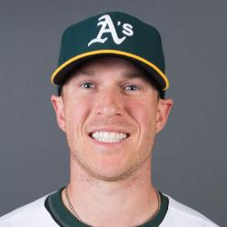 Chris Coghlan Headshot