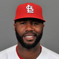 Jason Heyward Headshot
