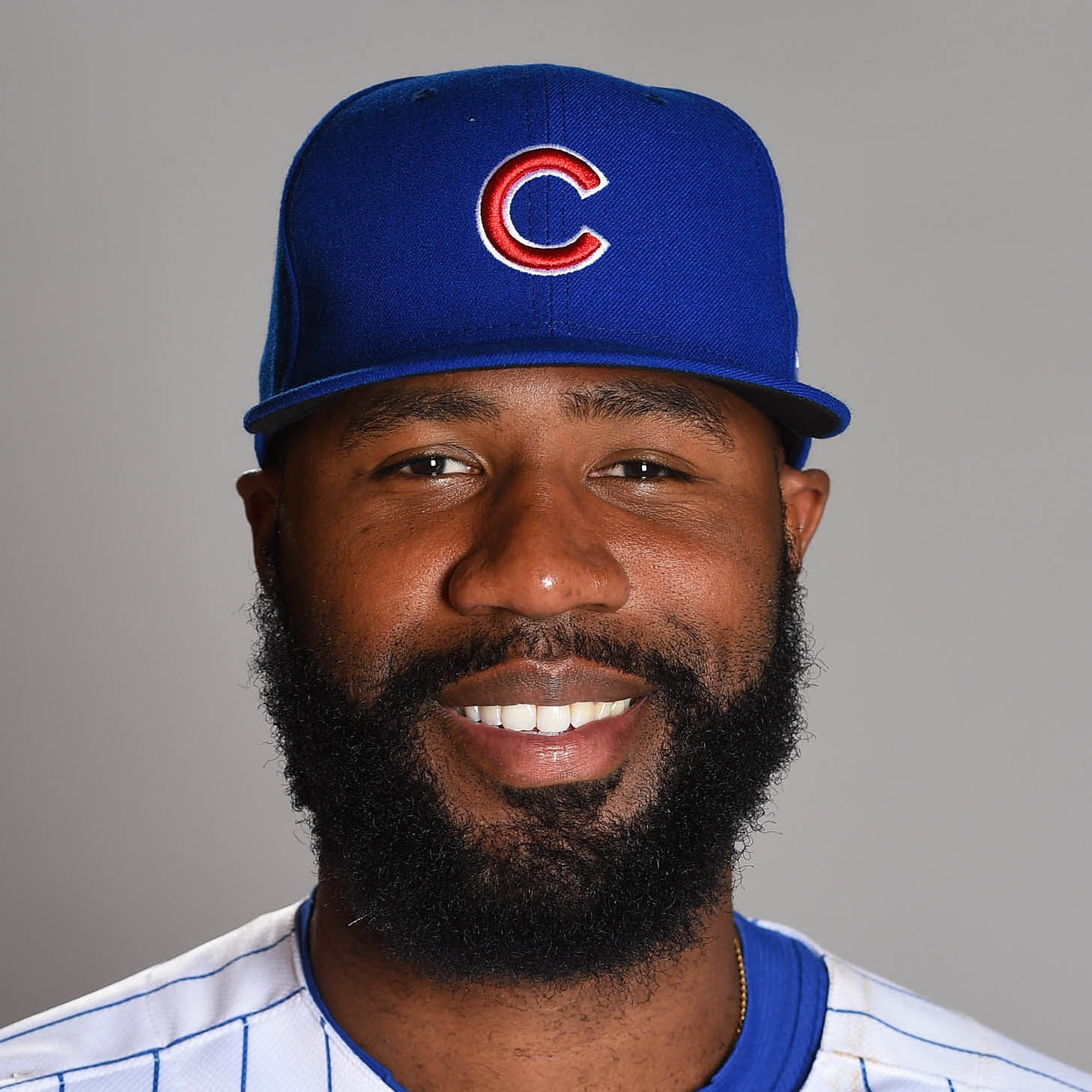 Jason Heyward (L) Headshot
